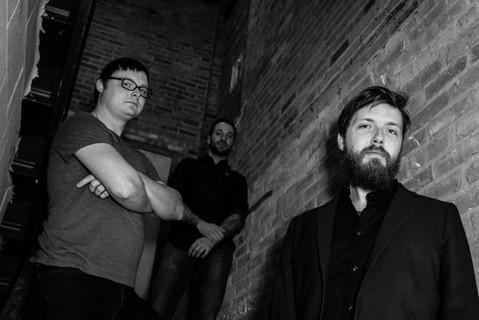 The Static Age – neue EP für den Plattenteller