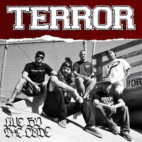 Neue Terror-Scheibe – Hardcore wie er sein soll