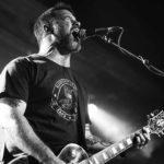Reportink on tour: Hot Water Music auf der Reeperbahn