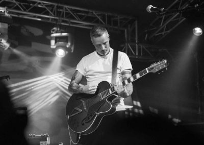 """Nathan Gray beim """"Sommer in Altona"""" (Foto: Angry Norman - Concert Photography)"""
