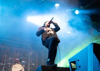 Beartooth auf dem Greenfield Festival 2019 (Foto: Angry Norman Concert Photography)