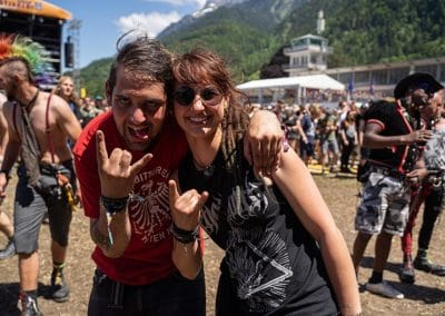 Impressionen vom Greenfield Festival 2019 (Foto: Angry Norman Concert Photography)
