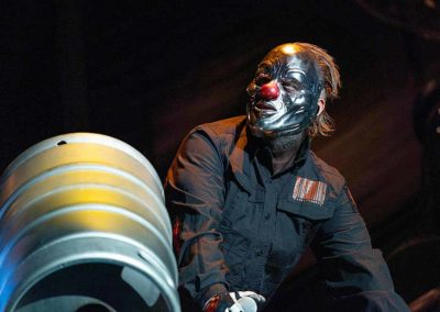 Slipknot auf dem Greenfield Festival 2019 (Foto: Angry Norman Concert Photography)