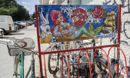 20 Jahre Für Immer Tattoo in Berlin: So feiert man Geburtstag