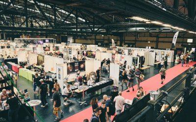 Tattoo Convention Berlin 2019: Neues, Altes und Aufregendes