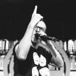 Die Fantastischen Vier auf dem Nova Rock 2015 (Foto by Milena Zivkovic)