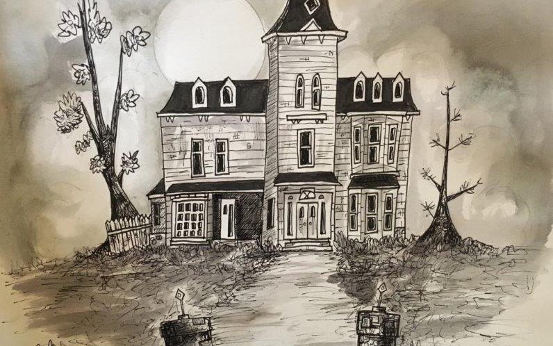 Haunted Houses 3