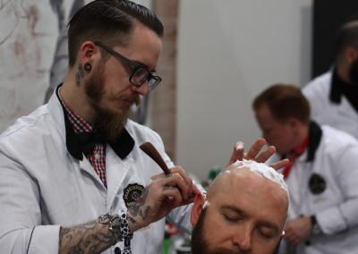 Impressionen von der Tattoo Convention Dortmund 2016