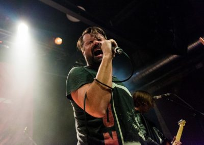 Silverstein im Schlachthof Wiesbaden (Foto: Angry Norman - Concert Photography)
