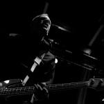 Boysetsfire bei ihrem Konzert in Cardiff (Foto by AngryNorman)