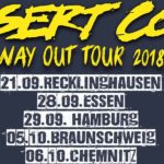 Music News: Insert Coin und Desasterkids
