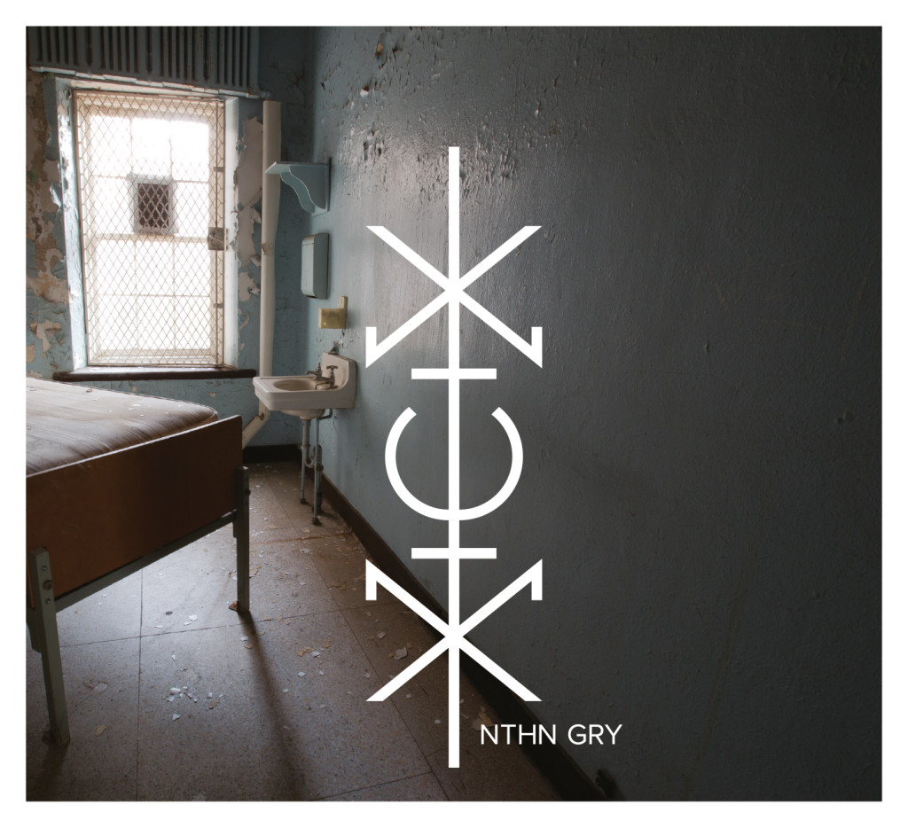 """Solo-EP """"NTHN GRY"""""""