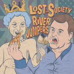 Lost In Society / River Jumpers