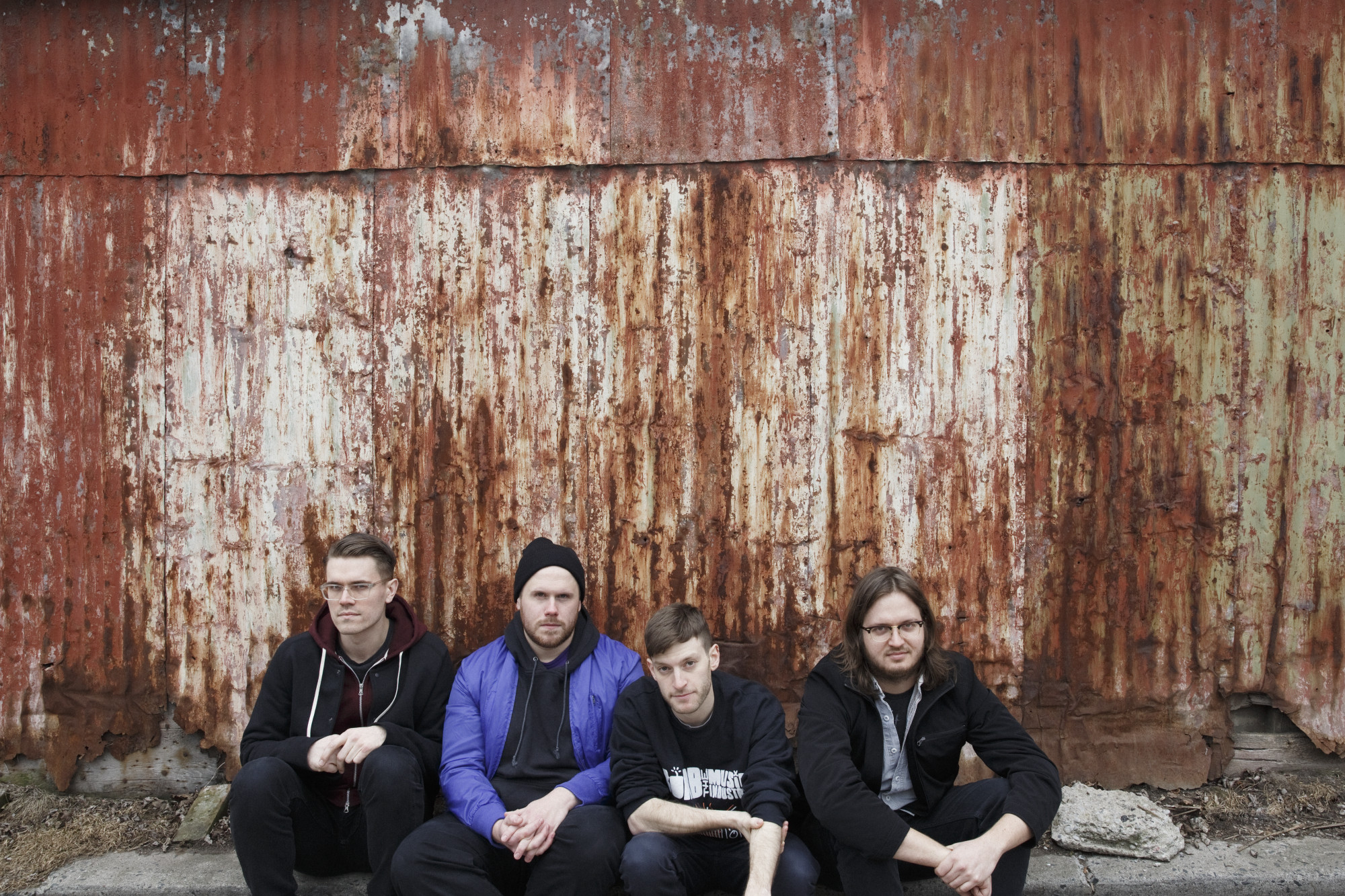 "Normans Jukebox: PUP zeigen neues Video zu ""If this tour doesn't kill you, I will"""