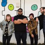 Music News: Spanish Love Songs und Ducking Punches – on tour!