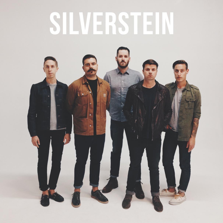 Silverstein on tour: Die Post-Hardcore-Heroen sind wieder da!