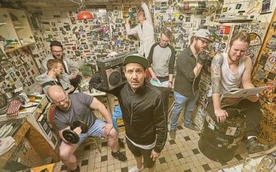 Tequila & The Sunrise Gang geben Tourdaten 2019 bekannt