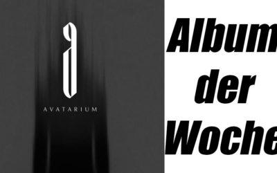 Unser Album der Woche: Avatarium – The Fire I Long For