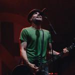 Bad Religion auf dem Chiemsee Rocks 2015 (Photo by Milena Zivkovic)
