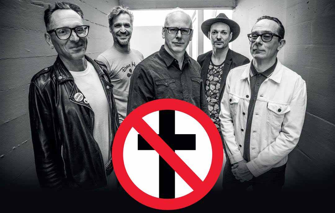 Karolin on tour: Bad Religion und Itchy in Hamburg