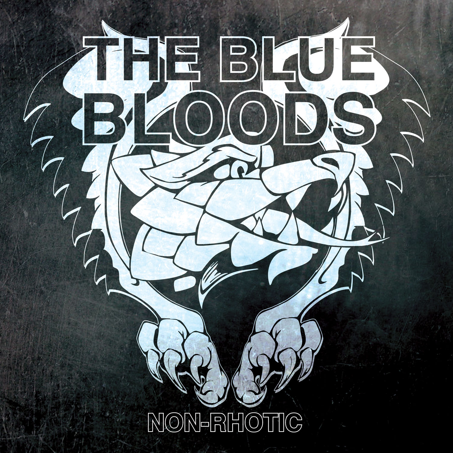 The Blue Bloods - Non-Rhotic