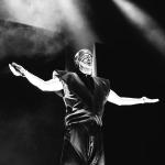 Deichkind auf dem Nova Rock 2015 (Foto by Milena Zivkovic)