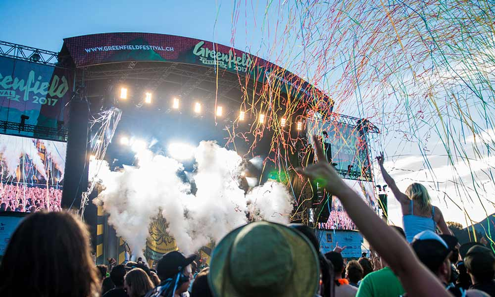 Reportink on tour: Greenfield Festival 2018 – Preview