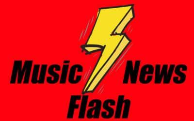 Music News Flash #8: Rage Against The Machine, Deftones