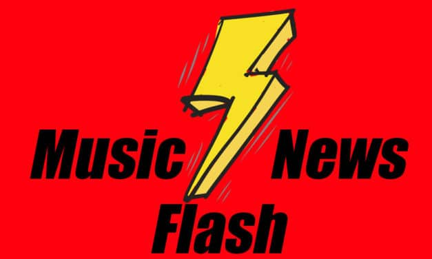 Music News Flash #11: Wacken, Static-X, Blink182, FEVER 333, Anti Flag