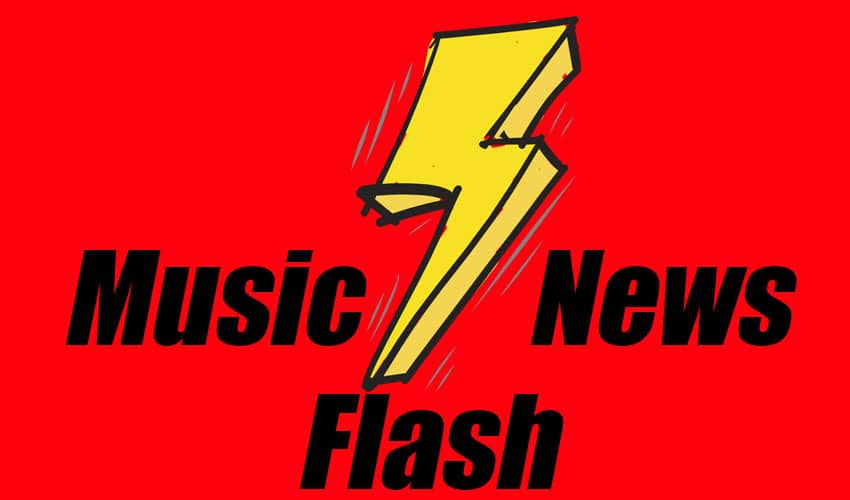 Music News Flash #7: Slayer, Papa Roach, My chemical romance, Highfield Festival