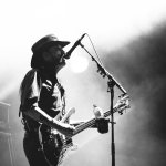 Motörhead auf dem Nova Rock 2015 (Foto by Milena Zivkovic)