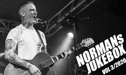 """Normans Jukebox: Nathan Gray """"Working Title"""" – (k)eine Rezension"""
