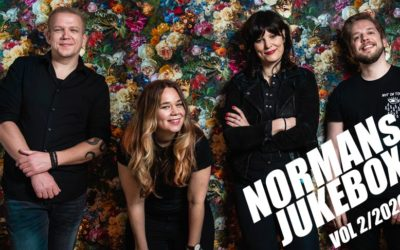 Normans Jukebox: Neues von MARCH, KREATOR und BOOZE CRUISE Hamburg