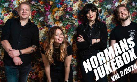Normans Jukebox: Neues von MARCH, KREATOR und BOOZE CRUISE Hamburg