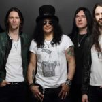 Music News: Slash, The Flatliners, Brassknuckle Boys