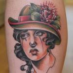 Kristins Lieblingsstücke #6 (Foto: Holy Diver Custom Tattoo)