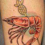 Kristins Lieblingsstücke #8 (Foto: Holy Diver Custom Tattoo)
