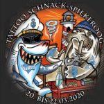Tattoo-Schnack Spiekeroog: von alten Hasen und neuen Gesichtern
