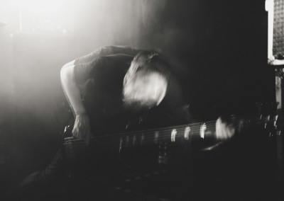 The Hirsch Effekt live (Photoy by Milena Zivkovic)
