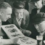 Tattoo-Legenden: Christian Warlich auf St. Pauli